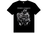 Футболка Disturbed (fut-604)