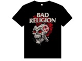 Футболка Bad Religion (fut-238)