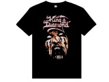 Футболка King Diamond (fut-07)